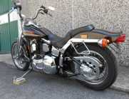 SOFTAIL SPRINGER 1992