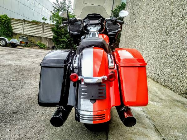 ROAD GLIDE SPECIAL 2016