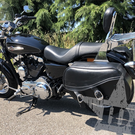 Sportster XL1200C ABS