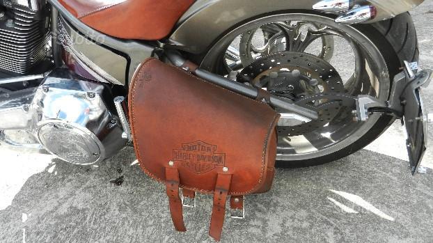 Harley-Davidson SAXON - 2007