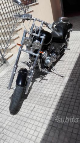 Shadow vt600 d epoca