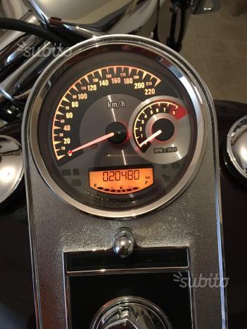 Harley Davidson Heritage special