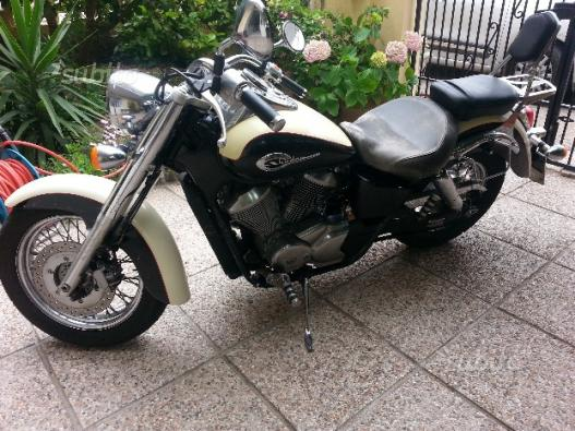 Honda VT 750 Shadow Limitated edition - 2002