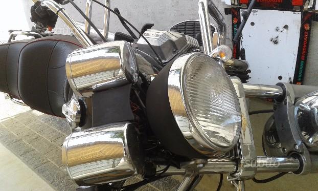 Moto Guzzi California - 1993