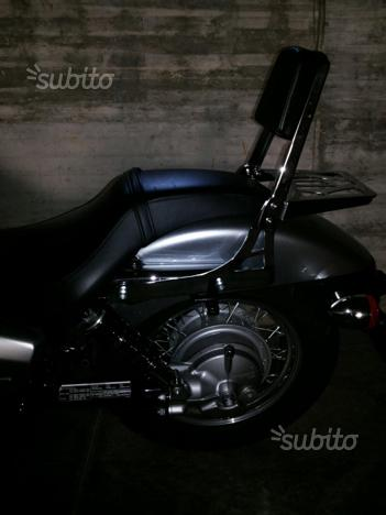 Honda Shadow Spirit 750 2010