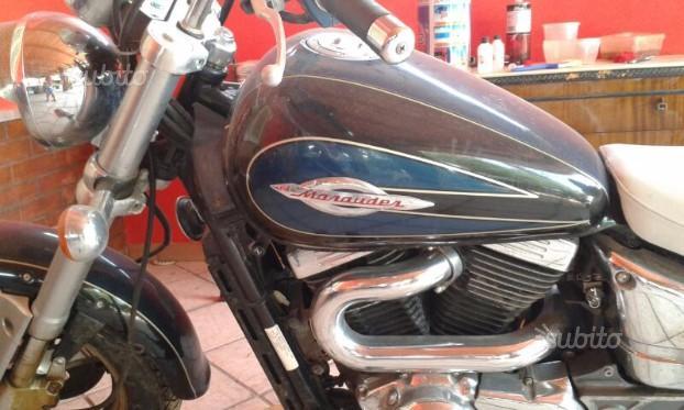 Suzuki VZ Marauder 800 - 1999