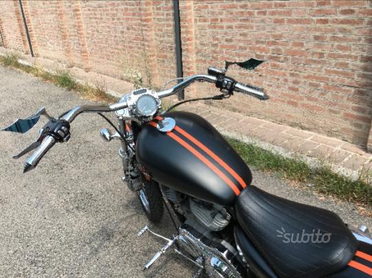 Harley-Davidson Sportster 883 - 2005