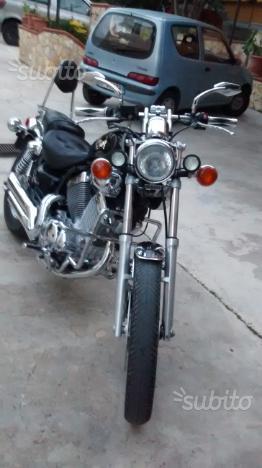 Yamaha Virago 1996
