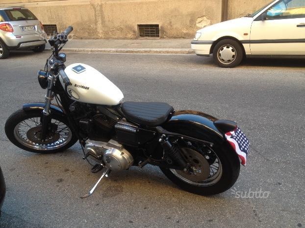 Harley-Davidson Sportster 883 - 1998