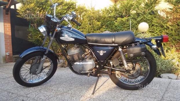 Harley-Davidson Altro modello - Anni 70