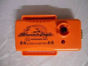 Centralina Screaming Eagle PRO Super Tuner codice...