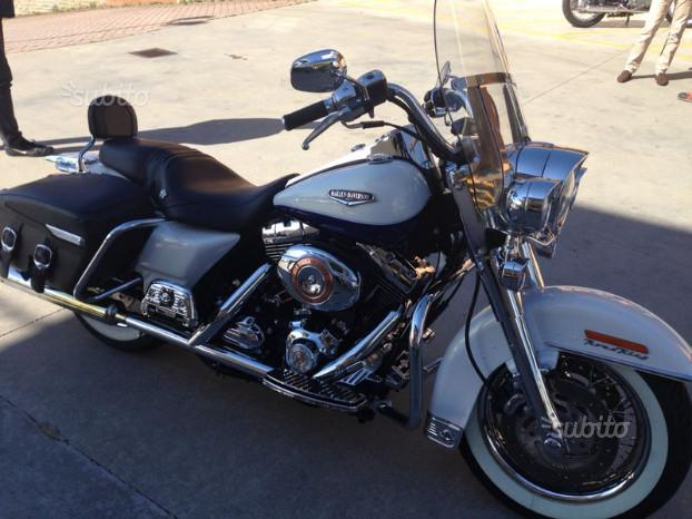 Harley-Davidson Touring Road King - 2008